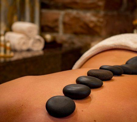 spa, massage, relax